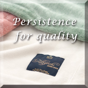persistence for quality